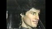 Дързост и красота - Първата сцена на филма - 1987