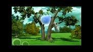 Лудата Мечка Бернард - Нашествие
