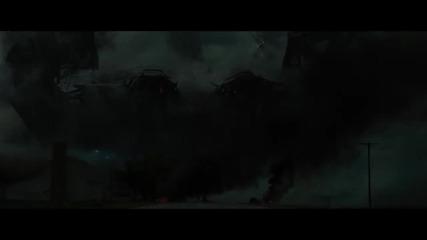 Transformers Age of Extinction Teaser Trailer
