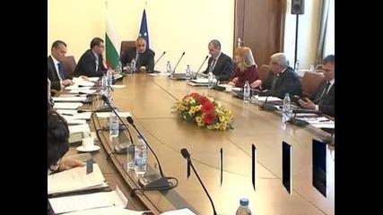 Синдикатите обсъждат промените в закона държавния служител