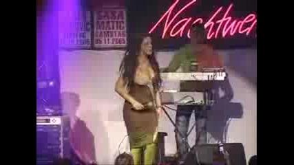 Seka Aleksic - Cik Cik Pogodi - Live
