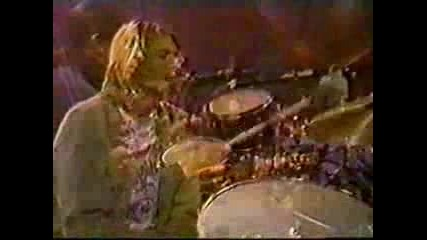 Nirvana - Oh Me (meat Puppets)