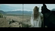 Lord of the Rings - Stratovarius - Destiny