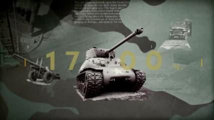 Десантът в Нормандия 75 години по-късно