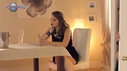 New Джена - Кой ме събра с тебе ( Официално видео )