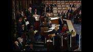 """Конгресът на САЩ прие резолюции, призоваващи правителствата на ЕС да обявят """"Хизбулла"""" за терористична организация"""