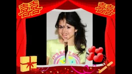 Happy Birthday Selena!