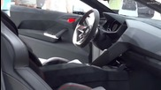 Представяне на Volkswagen Golf 7 Gti V6 Biturbo