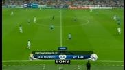27.09 Реал Мадрид – Аякс 3:0