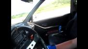Peugeot 306 2000 8v vs Peugeot 306 cabrio 2000 16v