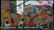 Espana Campeon de Eurocopa 2012