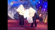 Историята на вдама призраци [комиците 06.06.2008]