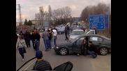 Национален Протест !!! 27.03.2011 Самоков