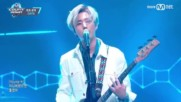 397.0309-5 Day6 - How Can I Say, [mnet] M!countdown (090317)