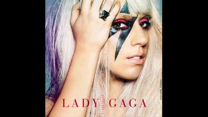 Lady Gaga - Star Struck