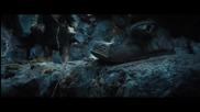 The Hobbit - Пущинакът на Смог Първи -трейлър 2013 Hd