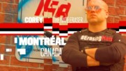 Anti-Hate Warrior: How Corey is literally erasing hate