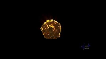 Sun and Moon - Above Beyond (t-mass Dubstep Remix)