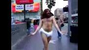 Jesus - Parody