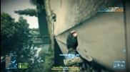 Battlefield 3 - Montage | The Line