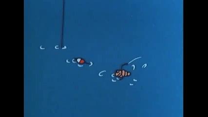 Тримата глупаци - Рибари