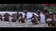 Нинджата на шогуна (1980) - бг субтитри Част 2 Филм