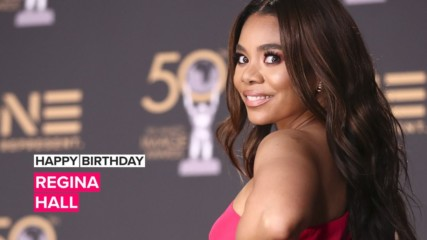 Is Regina Hall Hollywood's ultimate late bloomer?