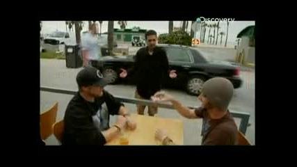 Динамо Невероятни Магии Сезон 1 Епизод 3 Бг Аудио