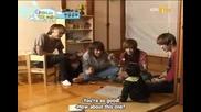 Бг Превод! Shinee Hello Baby Ep7 2/5