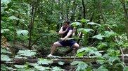 Гонка в гората