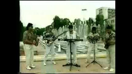 Kristali - 1995