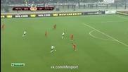Бешикташ 1 - 0 Ливърпул ( 5 - 4 при дузпите ) ( 26/02/2015 ) ( лига европа )