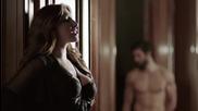 Гръцко 2013 Elena Paparizou - Poso m' aresei (official Video H D ) Превод