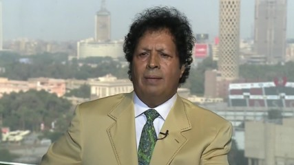 Egypt: Gaddafi's cousin calls on UN to investigate late leader's killing