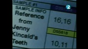 От Местопрестъплението - 2x12 - Свидетел на убийство 2ч [бг аудио]