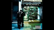 Chamillionaire - The Crowd Groes Wild