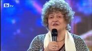 България търси талант (15.03.2015) - Мария Александрова взриви публиката