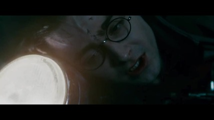 Harry Potter And The Deathly Hallows - Official Trailer 3 [hd]