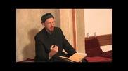 Abdalhakim Murad - Book 31 of imam Gazali's Ihya Ulum ad-deen - Repentance
