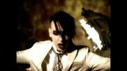 Marilyn Manson - Personal Jesus [превод]