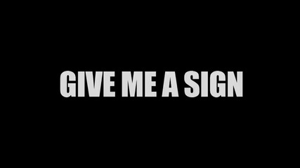 Remady ft Manu L - Give Me A Sign (official Video)