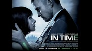 In Time (2011) Soundtrack - Mother's Run ( Craig Armstrong)