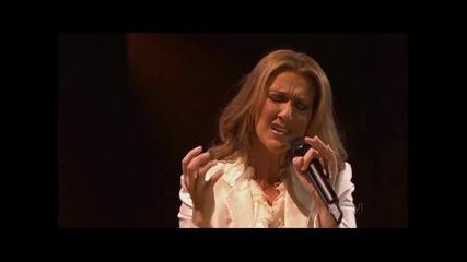 /превод/ Celine Dion - Because you loved me - Селин Дион - Защото ти ме обичаше*