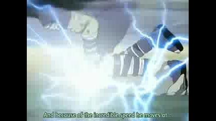 Garaa - Naruto - Sasuke - Demons
