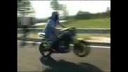 Races with motors in Bulgaria