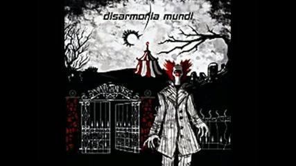 Disarmonia Mundi - Ringside Seat to Human Tragedy(& Christian Alvestam)