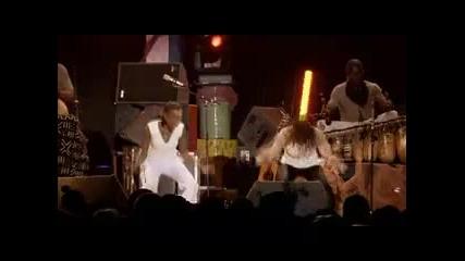 Rokia Traore - Roll Back Malaria Concert