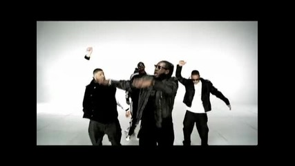 Dj Khaled - All I Do Is Win feat. Ludacris, Rick Ross, T - Pain & Snoop Dogg