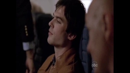 Lost Ian Somerhalder Boone new