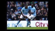Dj Dardarot Presents Fc Manchester City 2011 - 2012 Season
